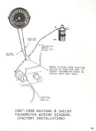 1967 mustang wiring to tachometer 1967 68 mustang shelby factory tachometer wiring diagram for motorcycle 1967 mustang wiring to tachometer 1967 68 mustang shelby factory tach wiring diagram (jpeg image