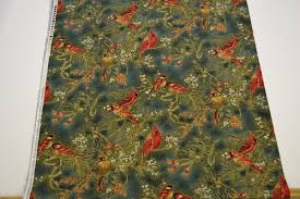 Green Hoffman Cardinals (Large) | Uniquely Yours Quilt Shop & Green Hoffman Cardinals (Large) Adamdwight.com