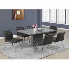 grey dining room furniture. Grey Dining Room Furniture