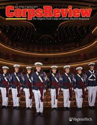 Virginia Tech Rotc Corps Review Spring 2017 By Virginia Tech Corps Of Cadets Alumni Issuu
