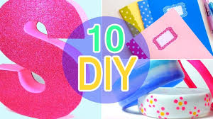 5 minute crafts to do when you 039 re bored 10 quick