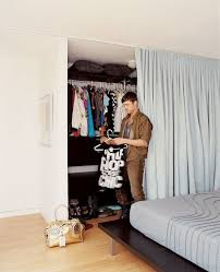 clothes storage ideas for small spaces. Creative Clothes Storage Solutions For Small Spaces And Ideas
