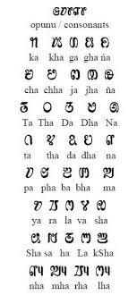 Saurashtra Consonants