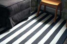 grey and white rug 8x10 black and white striped rug fantastic black and white striped outdoor