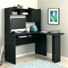 home office desk and hutch. Corner Office Desks With Hutch White Home Desk . And