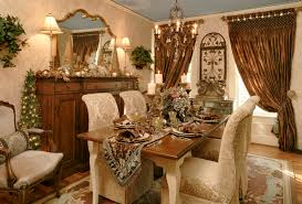 Country Table Decorations Formal Dining Room Table Decorating Ideas Orginally Good Country
