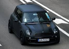 mini cooper black. mini coopers and all that theyu0027re about cooper black n