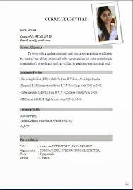 Remarkable Decoration Resume Pdf Free Download Job Resume Format
