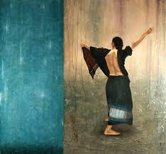 THE IRANIAN: Paintings, Hamid Zavareei
