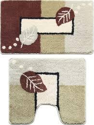 <b>Набор ковриков Milardo</b> Late Autumn 340PA68M13, купить в ...
