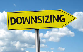 Image result for downsizing procedures