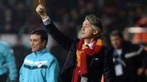 Mancini eski öğrencisine Galatasaray kapısını açtı! - Eurosport
