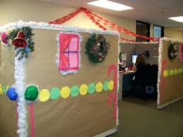 decorating office for christmas. Office Christmas Decorating Ideas For O