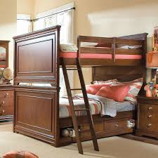 Lea Bedroom Furniture Lea Furniture Elite Classics Full Over Full Bunk Bed