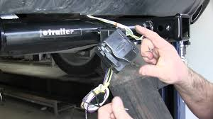installation of a trailer wiring harness adapter on a 2013 dodge installation of a trailer wiring harness adapter on a 2013 dodge durango etrailer com
