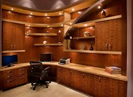 custom home office cabinets. Very Attractive Custom Office Cabinets Nice Decoration Home Furniture Cabinet Design M