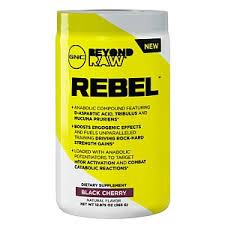 beyond raw rebel