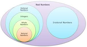 Real Numbers Venn Diagram Worksheet 8 2 A 8 2 B