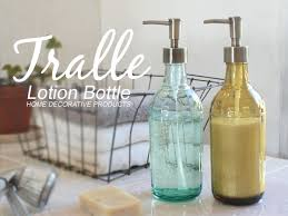 Decorative Bottles For Shampoo And Conditioner SEIKATSU ZAKKA 100s Rakuten Global Market Tralle ( Troll 12