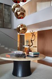 contemporary house furniture. Eclectic And Contemporary House By Studio Guilherme Torres Furniture