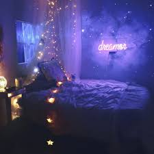 Neon Lights For Dorm Rooms Modern Neon Light For Bedroom Daring Home Decor Every Room
