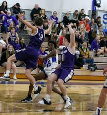 BOYS BASKETBALL | Holden gets off to fast start in victory over Springfield  | Sports | livingstonparishnews.com