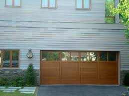 Garage Door Dangerous Of Wood Garage Door Cost Also Dynamic Garage