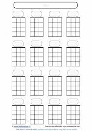 Blank Ukulele Chord Chart Printable Blank Ukulele Chord Paper Ukulele Club Amsterdam