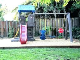 little tikes treehouse swing set little swing set little swing set home playground for toddlers little