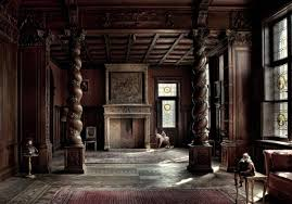 Interior The Magical And Surprising Effect Inside Victorian - Victorian house interior