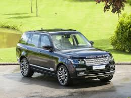 land rover 2015 black. 2015 land rover range rover 44 sdv8 autobiography mariana black with ivory leather land