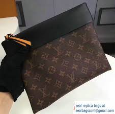 louis vuitton bags 2017 black. louis vuitton pochette tuileries clutch pouch bag m64034 black 2017 bags