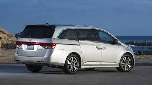 2016 honda odyssey interior. Plain Interior 2016 Honda Odyssey SE And Interior