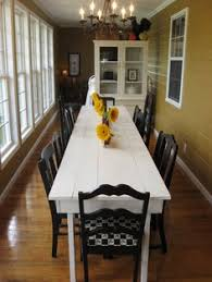 A Pumpkin Patch Party. Enclosed PorchesFront PorchesLong Narrow Dining  TableLong ...