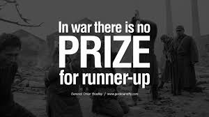 Famous Quotes From War