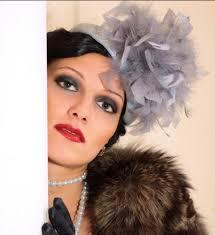 1920 39 s makeup hair and disfraz previous next pact