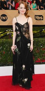 The Top 5 Best Dressed At The 2017 Screen Actors Guild Awards