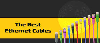 The Best 5 Ethernet Cables In 2019 To Use Reviews