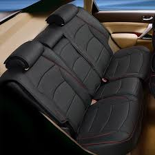 coverking leatherette seat covers car wetsuit target pu leather at fh group installation scpu17