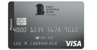 You can pay monthly, quarterly or yearly. Credit Cards Fnb Hamilton
