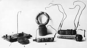 first electric motor invented by michael faraday.  Motor Basically Faraday Found That If You Move A Magnet Through Metal Loop  Loop Will Have An Electric Current  Inside First Electric Motor Invented By Michael 7