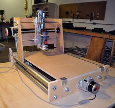 diy cnc router. i\u0027m happy to announce that the cnc router table is now complete. we\u0027re one step closer having rapid prototyping capability. can be used diy cnc v