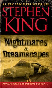 nightmares dreamscapes book by stephen king official cvr9781439102565 9781439102565 hr