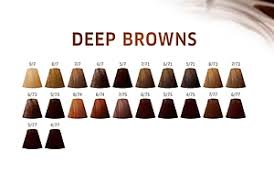 Wella Color Perfect Hair Color Chart Koleston Wella Hair Color Chart Www Bedowntowndaytona Com