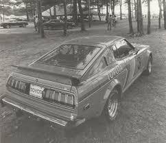 Toyota Celica: The Original Japanese Ponycar