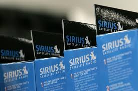Sirius Xm Stock Quote Impressive Should You Follow Warren Buffett Into Sirius XM GuruFocus