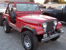 rudy s classic jeeps llc 86 jeep cj7 laredo very original builder from the desert ultra clean metal 6500 sold 3 weeks after listed