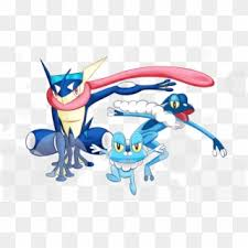 Pokemon Froakie Evolution Chart The Best Water Starter In All Of Pokemon And One Of