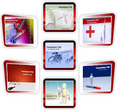 Syringe Powerpoints Ppt Templates Powerpoint Templates