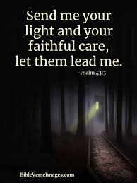 Light In The Darkness Bible Verse Inspirational Bible Verse Psalm 43 3 Bible Verse Images